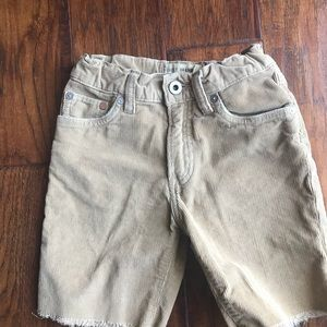 Lucky Brand Boys Shorts